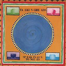 TALKING HEADS SPEAKING IN TONGUES VINILE LP 180 GRAMMI NUOVO E SIGILLATO!!!