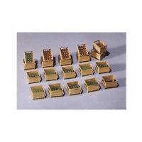 POLA G SCALE 1/22.5 BEER CRATES ACCESSORY KIT | SHIPS FROM USA | 331877