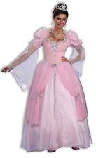 Fée queue princesse rose # Disney Cendrillon adulte complet costume déguisement