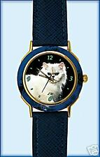 "Montre Chat PERSAN CHINCHILLA  ""CHINCHILLA PERSIAN CAT"""