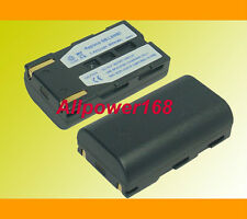 SB-LSM80 SB-SLM160 BATTERY for SAMSUNG SC-DC164 SC-D372 SC-D353 Mini Camcorder