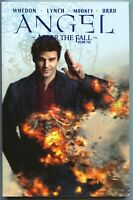 Angel After The Fall 4 TPB IDW 2011 NM 13 14 15 16 17