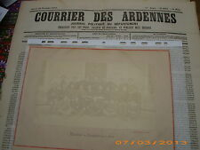Photographie Originale  Professeurs du Collège de Rimbaud en 1873     rarissime