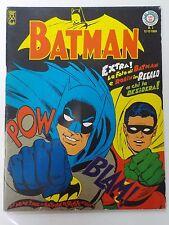 BATMAN MONDADORI n 1 - ANNO 1966 - Originale - 1° Edizione - COMPRO FUMETTI SHOP