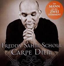 Freddy Sahin-Scholl-Carpe Diem-CD