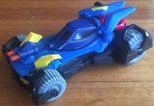 Imaginext DC Super Friends Batmobile Car Vehicle