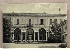 LENTATE SUL SEVESO - Villa Cenacolo [grande, b/n, non viagg.]