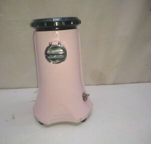 KitchenAid A9 Electric Burr Grinder Coffee Mill Motor Base for Parts KCG200
