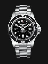***BREITLING SUPEROCEAN II 44 - AS NEW - MINT CONDITION - BOXED WITH PAPERS***