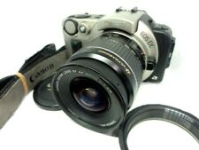 【EXC++++】CANON EOS IX APS SLR CAMERA / EF 22-55mm F4-5.6 USM LENS FROM JAPAN