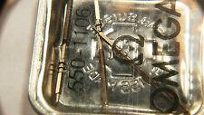 Omega 550 1106 winding stem, watch part, Genuine Omega