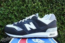 NEW BALANCE 577 SZ 13 HAL HIGHS AND LOWS DAY NIGHT NAVY BLACK GREY CM577NT