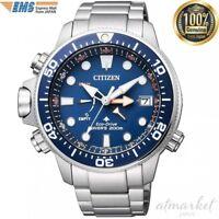 CITIZEN Watch PROMASTER MARINE Eco Drive Crocio Collaboration BN2030-88L Men's