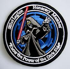 Star Wars - Der Imperator - 501st Legion - Uniform Aufnäher zum Aufbügeln