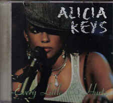 Alicia Keys-Every Little Bit Hurts Promo cd single