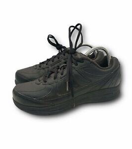 New Balance 577 WW577BK Walking Shoes, Women's Size 8 2E Sneakers Made in USA