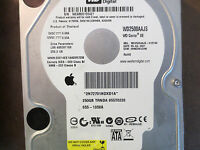 "WD WD2500AAJS-41RYA0 (See list for DCM's & Exact details) 250gb 3.5"" Sata HDD"