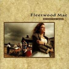 FLEETWOOD MAC 'BEHIND THE MASK' CD NEW+