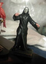 Harry Potter Death Eater Miniature Figure Rare D'Agostini eaglemoss