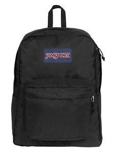 Jansport Men's Superbreak One Backpack, Black