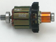 Makita Anker, Rotor für BDF456 BHP456 Orginal Makita 619263-3
