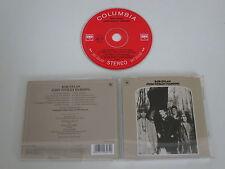BOB DYLAN/JOHN WESLEY HARDING(COLUMBIA 512347 2) CD ÁLBUM