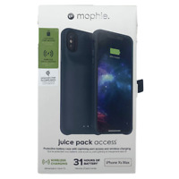 Mophie Juice Pack Access - Ultra-Slim Wireless Battery Case for iPhone XS MAX