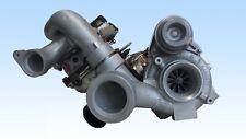 Turbolader Audi A6 A7 Q5 3.0 TDI quattro CGQB CVUC 059145654L 059145653L BiTurbo