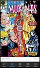 New Mutants #98 1st Deadpool Marvel NFT Low Mint #6354 X-Men Veve Digital Comic