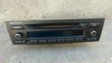 BMW 3 Series AM FM CD Player Radio Receiver Professional OEM 65129132216