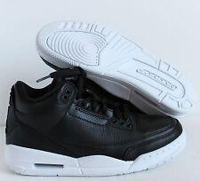 NWD Men's Nike CP Trainer - Black/White -643209 002   Sz 9.5