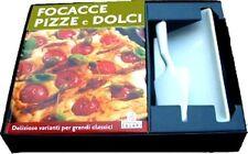 Focacce, pizze e dolci. Il meglio delle ricette da forno - Con Gadget