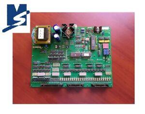 Unipress 26618 Control Board UDBV Controller Computer Parts Press