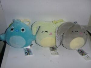 Squishmallows Clip On - Squish Mellows - You Choose Which one you want