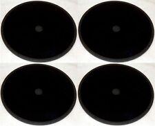"4 x GPS 2.75"" Adhesive Suction Cup Mount Disc Pad dash Magellan Garmin TomTom"