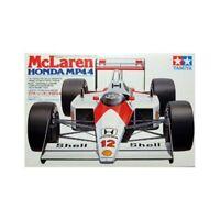 TAMIYA McLaren Honda MP4/4 1/20 Grand Prix Collection No. 22 Code 20022