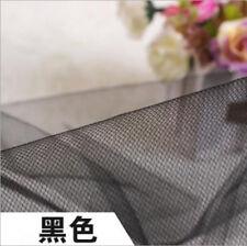 Tulle Mesh Net Yarn Fabric for Mosquito Net/dress/Wedding Decoration DIY Fabric