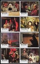 THE PIED PIPER original 1972 lobby card set DONOVAN LEITCH/JACK WILD