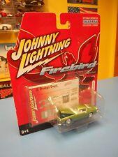 "JOHNNY LIGHTNING 1971 PONTIAC FIREBIRD FORMULA  400   ""NIP"""