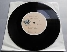 Pulse Beat - Can It Be So Long? UK 1984 Tape One 1/Sided Acetate 7""