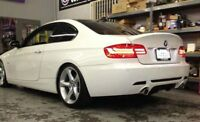 RS SPOILER PP-LT-051 BMW 3 E92 COUPE CSL STYLE
