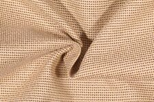 SUNBRELLA OUTDOOR Basketweave Upholstery Fabric- Canyon/Antique By The Yard BTY