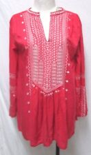 Raj embroidered tunic top dress cover-up NEW Size Sz Small Sm S