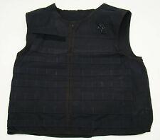 Survival Armor Osprey Tactical Vest/Carrier Bullet Proof Male MOLLE Medium+3 E