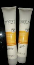 AVON Moisture Therapy Daily Skin Defense Hand Creams 4.2 fl.oz. Each-2 Pack NEW!