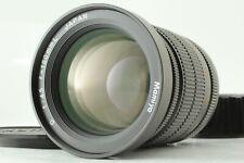 【TOP MINT】 Mamiya G 150mm F/4.5 L MF Lens For New Mamiya 6 6MF from JAPAN #577