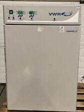 Vwr Model 2400 Water Jacketed Co2 Incubator 9150935 Digital Pre Owned Tested