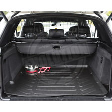 FOR FIAT 500L 2013-2018 DOG PET GUARD AND BOOT TRAY PROTECTOR MAT 2 PIECE KIT