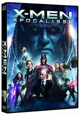 cofanetto+DVD NUOVO SIGILLATO X-Men Apocalisse MARVEL versine italiana