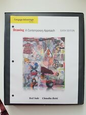 Drawing: A Contemporary Approach (Sixth Edition) by Teel Sale & Claudia Betti